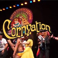 San Antonio's Cornyation to Present Livestream Special to 'Drive Away the Fiesta Blues'