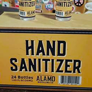Alamo Distilling Joins Lineup of San Antonio Distilleries Working to Meet Hand Sanitizer Demand