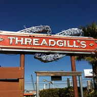 Historic Austin Restaurant and Venue Threadgill's Permanently Closes Due to Coronavirus