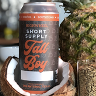 San Antonio's Dorćol Distilling Introduces Short Supply Tall Boy with Wheat-A-Colada Limited Run