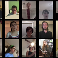 Zen Out with Gorgeous Virtual Choral Performance by Trinity University's Chamber Singers