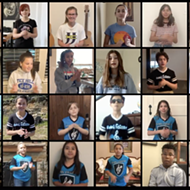 San Antonio Elementary School Group Gathers 101 Musicians for Virtual Anniversary Concert