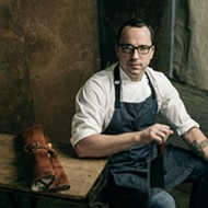 Steve McHugh of Cured is Only San Antonio Chef to Grab New James Beard Award Nomination