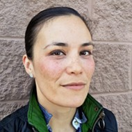 Glitter Political: Gina Ortiz Jones Listens to the Experts — and Voters — on COVID-19