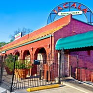 Iconic San Antonio Puffy Taco Spot Jacala Mexican Restaurant Goes Up for Sale
