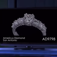 Relatable Meme About San Antonio's Late-Night Americus Diamond Ads Goes Viral
