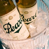 Pabst Introduces Pearl xXx, an Updated Version of the Texas Lager With San Antonio Ties