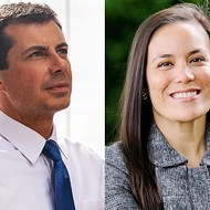 Pete Buttigieg Endorses Gina Ortiz Jones in Congressional Race to Represent San Antonio and South Texas