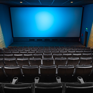 San Antonio's City Base Cinema Reopening Friday With New Social Distancing Policies