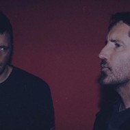Nine Inch Nails Takes a Dig at 'Puking' Ted Cruz, Keeping Up an Old Feud with the Senator