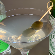 Cupboard Cocktails: Forget Quarantinis. Let's Talk About the Real Martini, a Classic Worth Revisiting