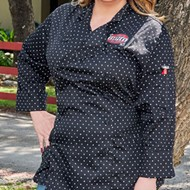 The Take Away: Lucy Cooper's Texas Icehouse Owner Braunda Smith's Approach Is 'Weird But It Works'