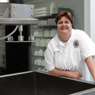 The Take Away: Cheesemaker Susan Rigg Doing Work That Matters