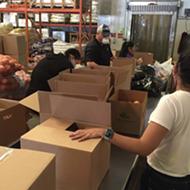 Shocker: San Antonio Event Planner 'Not Delivering' on USDA Food Relief Contract