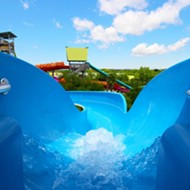 San Antonio Amusement and Water Parks Reopening to Guests in June