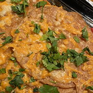 Clash of the Casseroles: Is Texas Potluck Standby King Ranch Chicken Worth Making From Scratch? Time To Find Out.