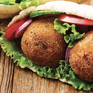 Northwest San Antonio Mediterranean Joint to Offer Free Falafel to Weekend Food Orders