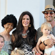 SNIPSA Executive Director and Vice President Called Out for Family Photo Featuring Blackface