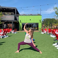 Three Ways to Get Your Yoga On in San Antonio During the Pandemic — Outdoors or Online