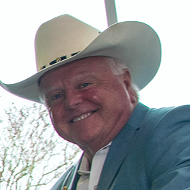 Assclown Alert: Ag Commissioner Sid Miller Set the Tone for Texas GOP's Online Racism