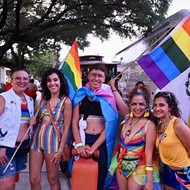 Pride Bigger Than Texas Takes Its 2020 Celebrations Online