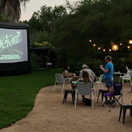 Slab Cinema Returns With Noir Film Series at San Antonio's The Good Kind