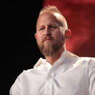 Trump's Tulsa Debacle Doesn't Look Good for Brad Parscale's Future as Campaign Chief