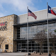 <I>New York Times</I> Article Spotlights San Antonio Food Bank: 'A Lifeline and a Source of Hope'