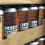 San Antonio's Weathered Souls Dropping First Versions of its Black Is Beautiful Imperial Stout on Saturday