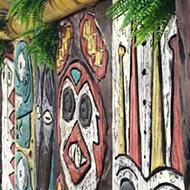 Get a Sneak Peak at New San Antonio Tiki Bar Designed by Legendary 'Bamboo Ben' Bassham