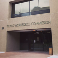 Texas Workforce Commission Taking Back Benefits from 46,000 Jobless Texans