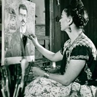 San Antonians Honor Frida Kahlo's Legacy on Her 113th Birthday