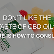 Don't Like the Taste of CBD? Here Are Other Ways to Consume