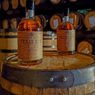 San Antonio's Ranger Creek Issues Collaboratively Made Rye with Texas Whiskey Festival