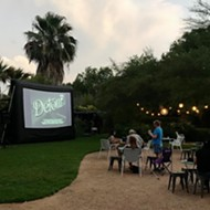 Slab Cinema Bringing Back Movie Nights at San Antonio's The Good Kind