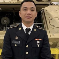 Another Fort Hood Soldier Found Dead, Making Three This Month