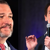 In Ted Cruz's Latest Twitter Snit, Mark Cuban Tells the Senator 'Have Some Balls for Once'