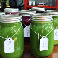 Natural Juice Bar Squeezers Moving Forward with Plans to Open Second San Antonio Location
