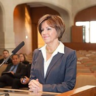 Sheryl Sculley Releasing <i>Greedy Bastards</i>, a Book on Her Fight With San Antonio's Police Union