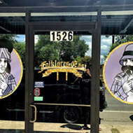 Long-Awaited Folklores Coffee House Opens in San Antonio's Government Hill Neighborhood