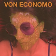 Von Economo's Debut Delivers Bite-Sized Morsels of Hook-Laden Art Rock