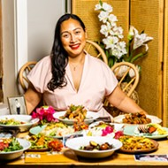San Antonio Couple Behind Cookhouse Launch New Cambodian Noodle House Concept