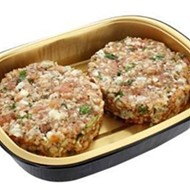 San Antonio-Based Grocery Giant H-E-B Recalls Raw Salmon Burgers Containing Wheat