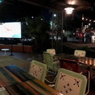 San Antonio Restaurant Ida Claire Launches New Outdoor Movie Screening Series This Week