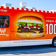 Whataburger Unveils First Food Truck at DoSeum Drive-Thru Event to Support San Antonio Teachers