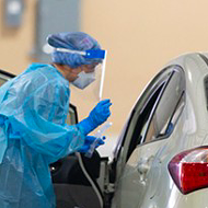 COVID-19 Hospitalizations Continue to Decline in San Antonio