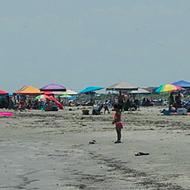 Mayor of Port Aransas on Texas Coast Says He Can No Longer Enforce Beach Closure Order