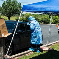 Coronavirus Testing in Texas Plummets as Schools Prepare to Reopen