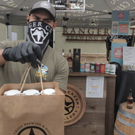 As the Pandemic Wears on, Texas Craft Brewers Question How Long They Can Survive