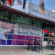After Voluntarily Closing in June, San Antonio's Hills & Dales and Babcock Social Pub Reopen